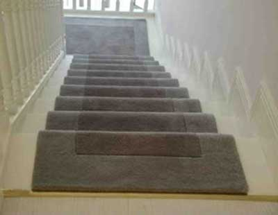 Stair case runner